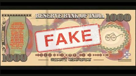 No, RBI didn't introduce new Rs 1,000 note. The claim is fake