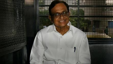 'Already burnt our fingers': CBI asks SC to reject Chidambaram's bail plea