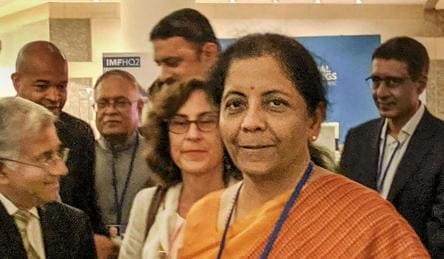 Hope to have deal soon: Sitharaman says trade differences with US narrowing
