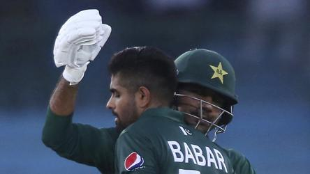 Sarfaraz sacked, Pakistan name Azhar & Babar as new captains