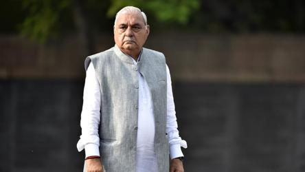 Will brewing resentment help former Haryana CM Hooda make comeback in Rohtak?