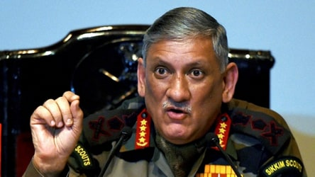Pressure on Pak, they have to act: Army chief after FATF warns Islamabad