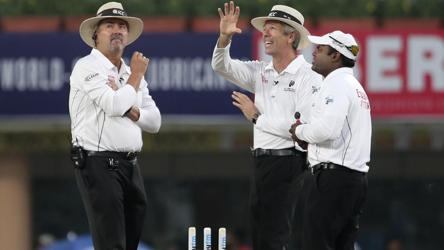 IND vs SA 3rd Test: Play called off due to bad light,India: 224/3 at stumps