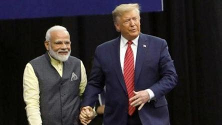 India-US bilateral defence trade to reach $18 billion this year: Pentagon
