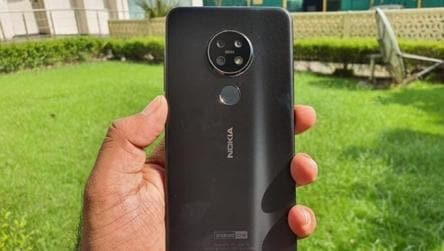 Nokia 7.2 review: Is it the best under Rs 20,000 phone in India?