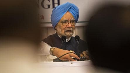 Manmohan Singh would never visit on Pakistan's invite, says Congress