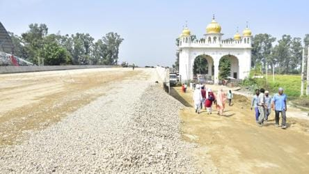 'Disappointed at $20 fee': India to sign Kartarpur corridor pact on Wednesday