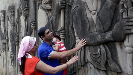 After 214 births, government to boost 'Jiyo Parsi' scheme