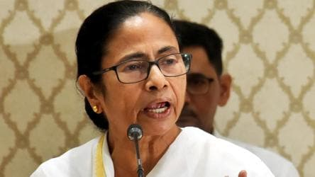 'Not doing it': Bengal CM on Centre's detention camps for 'foreigners'