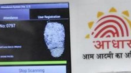 No privacy for terrorists: Govt to SC on Aadhaar-Social media linking