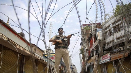 Fresh India-UK row brews over Kashmir protest slated for Diwali
