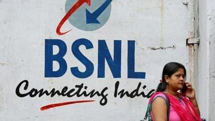 In revival plan for MTNL and BSNL, cabinet announces merger of the two