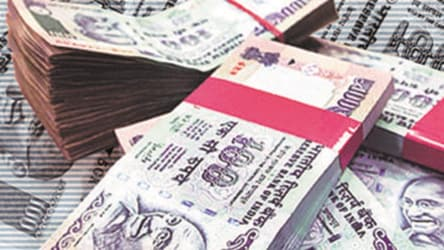 Raids find tax fraud of Rs 1K-crore by e-governance service provider Alankit group