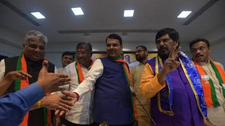Maharashtra BJP MLAs to meet on October 30 to elect leader of House