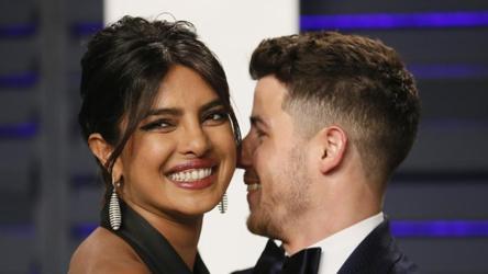 Priyanka Chopra Reveals The One Rule She Follows To Make Marriage With Nick Jonas Work Bollywood Hindustan Times