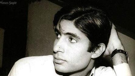 Amitabh Bachchan gets heartfelt messages from Bollywood on 50 years as  actor - bollywood - Hindustan Times