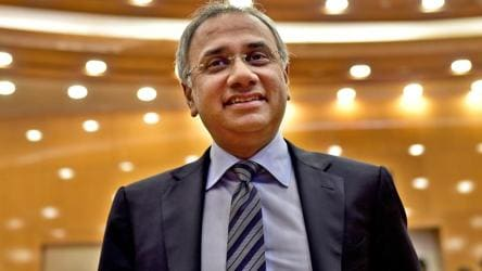 Another whistleblower guns for Infosys' CEO Salil Parekh: Report
