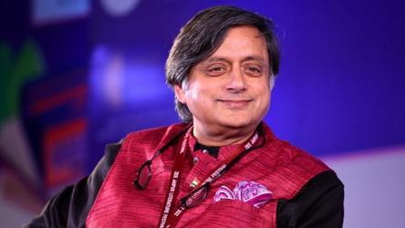 Bailable warrant against Shashi Tharoor over scorpion comment