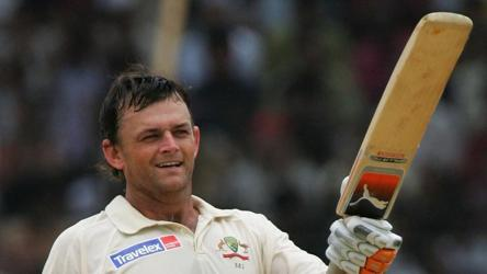 'He bamboozled us': Adam Gilchrist names biggest nemesis of his career