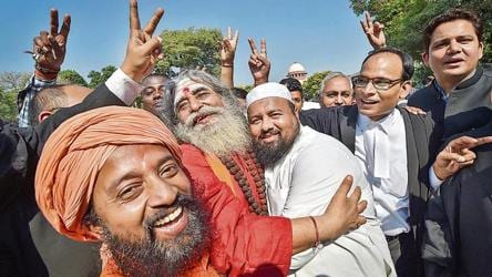 Ayodhya verdict could be end of vicious politics over Ram temple | Opinion