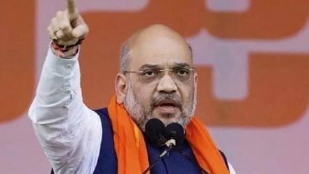 Amit Shah clobbers Cong over Rafale verdict 'rebuke', seeks Rahul Gandhi's apology