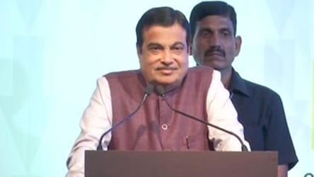 'You feel you are losing the match, but...': Nitin Gadkari on Maharashtra