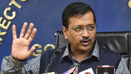 Decision on extending odd-even in Delhi to be taken on Nov 18: Kejriwal