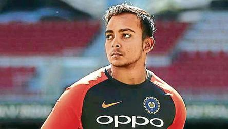 Ban ends today; Mumbai, India wait for Prithvi Shaw 2.0