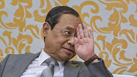 CJI Ranjan Gogoi thanks media for maturity in 'trying times'