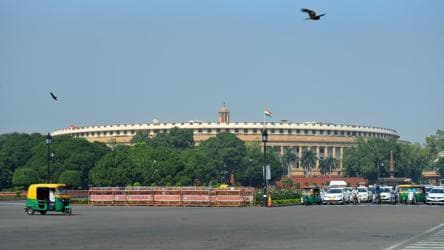 Centre puts Citizenship Bill on agenda of House in the upcoming Winter session