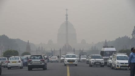 Longest bad air spell in 2 years, Supreme Court seeks answers
