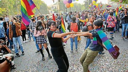 Holding discussions on sexuality, gender key to clearing prejudices