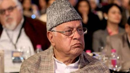 National Conference's Farooq Abdullah's detention extended by 3 months