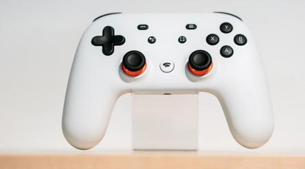 Google Stadia cloud gaming platform set to launch with 22 games