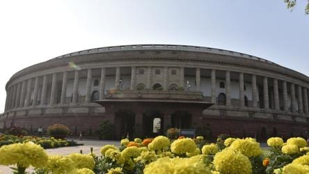 Winter Session of Parliament starts today, govt-opposition face-off likely on economy, J-K