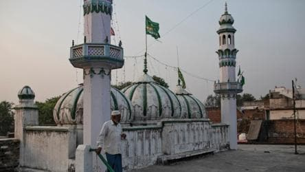 Muslim bodies will seek Ayodhya verdict review