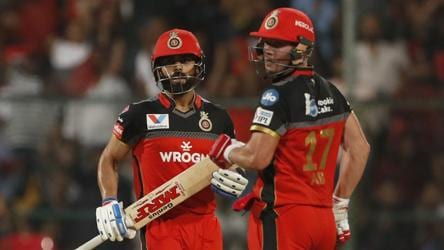 RCB can't just rely on Virat, AB de Villiers to win IPL: Moeen Ali