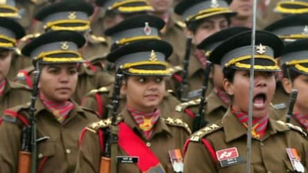 'Do it or we will order': Supreme Court to Centre on women in army