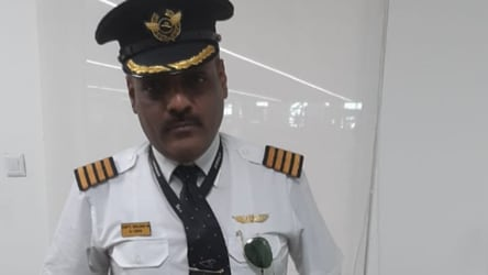 Man impersonates as Lufthansa pilot to get easy access to flights, nabbed