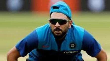 'Bad call, will leave Shah Rukh Khan a message': Yuvraj on KKR's move