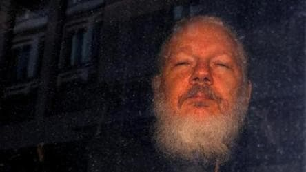 Sweden discontinues rape investigation against WikiLeaks founder Julian Assange