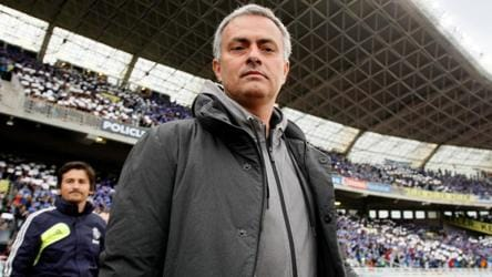 Jose Mourinho and Tottenham: An unlikely union of contrasting philosophies