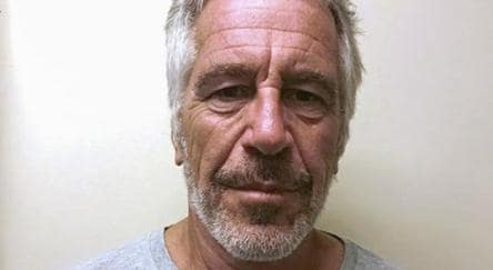 As Epstein died, guards responsible for monitoring him shopped online, slept