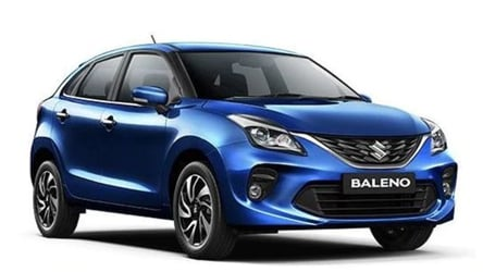Maruti Suzuki Baleno celebrates fourth anniversary with 6.5 lakh customers