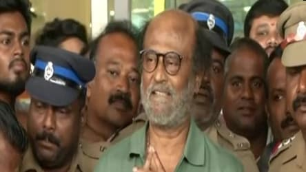 '100 per cent': Rajinikanth predicts a 'miracle' in 2021 Tamil Nadu polls