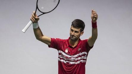 Novak Djokovic Sends Serbia Through As France Knocked Out Of Davis Cup Tennis Hindustan Times