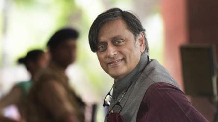 Shashi Tharoor's casting vote ensures House panel to examine Pegasus deal