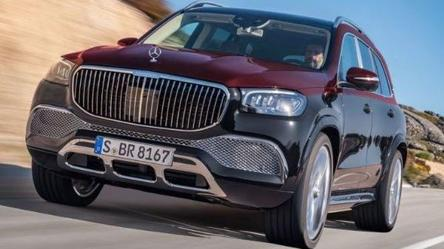 Maybach GLS 600: When opulence dares to change the SUV game