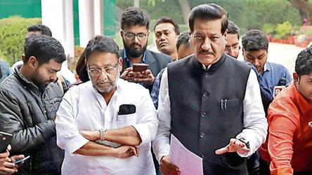 Shiv Sena, NCP, Congress to stake claim by weekend