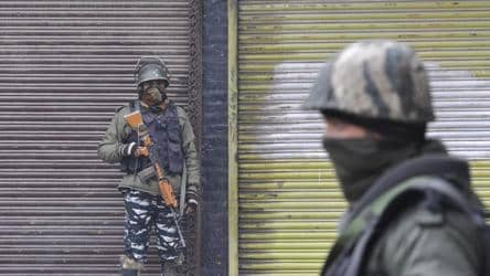 Over two dozen terrorists in Jammu and Kashmir Police's cross-hairs
